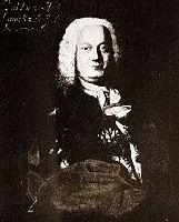 Antonio Caldara