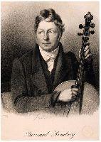 Bernhard Heinrich Romberg