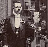 Carlos Garcia Tolsa