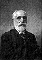 Clement Loret