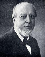 Dudley Buck