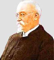 Ethelbert William Bullinger