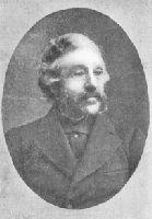 George James Webb