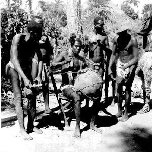 Igbo Folk Music