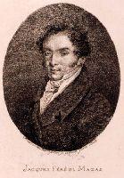 Jacques Féréol Mazas