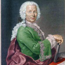 Johan Agrell
