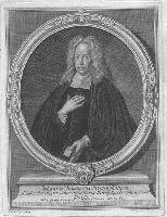 Johann Freylinghausen Anastasius