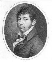 Johann Georg Heinrich Backofen