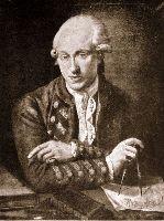 Johann Gottfried Walther