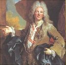 Boismortier, Joseph Bodin de