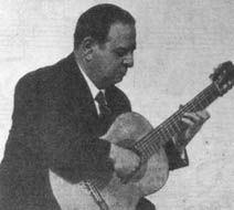 Sagreras, Julio