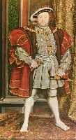 Henry VIII (King)