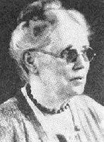 Lelia Naylor Morris