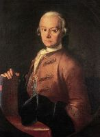 Mozart, Leopold