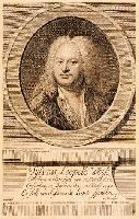 Weiss, Leopold Silvius