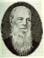 Lewis Hartsough