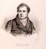 Louis-Francois Dauprat
