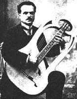 Luigi Mozzani