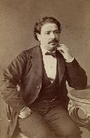 Marco Enrico Bossi