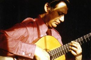 Mario Escudero