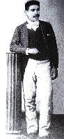 Rosendo Mendizabal
