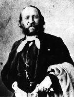 Sebastian Yradier