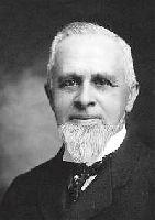 William Howard Doane