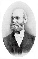 William James Kirkpatrick