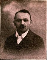 Jozsef Bloch