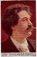 František Ondrícek