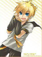Kagamine, Len (Vocaloid)