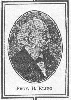 Henri Kling