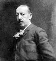 Widor, Charles Marie