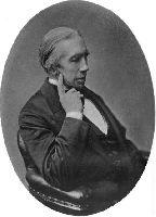 George Alexander Macfarren