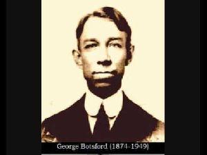 George Botsford