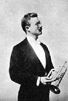 Herbert Lincoln Clarke