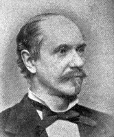 Alfred E. Warren