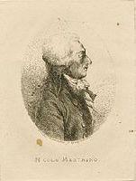 Niccolò Mestrino