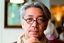 Sakamoto, Ryuichi