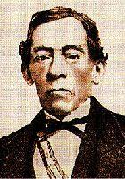 Alcedo, José Bernardo