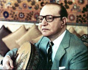 Abd El Wahab, Mohammed