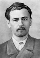 Mykola Leontovich