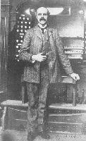 Alfred Hollins