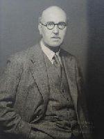 Wilfred Sanderson
