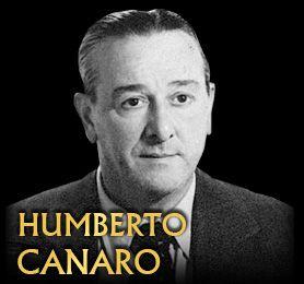 Canaro, Humberto