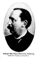 Max Meyer-Olbersleben