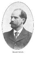 Eduard Schütt