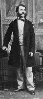 Henry Lazarus
