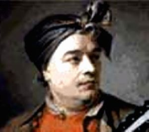 François Campion