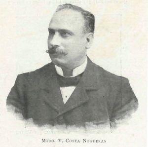 Vicente Costa i Nogueras